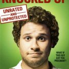 Knocked Up (DVD, 2007, 2-Disc Set, Unrated & Unprotected; Widescreen) NEW Free Shipping