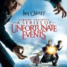 Lemony Snickets A Series of Unfortunate Events (DVD, 2005, Full Screen) NEW Free Shipping