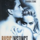 Basic Instinct (DVD, 1992) NEW Free Shipping