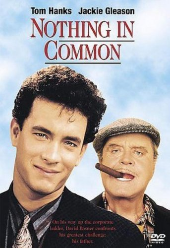 Nothing in Common (DVD, 2002) NEW Free Shipping