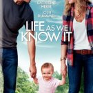 Life As We Know It (DVD, 2010) NEW Free Shipping