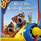 The Koala Brothers - Meet The Koala Brothers (DVD, 2005) NEW Free Shipping