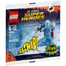 Lego 30603 DC Comicd Super Heroes Mr. Freeze NEW Free Shipping