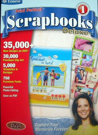 Scrapbooks Deluxe