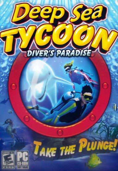Deep Sea Tycoon Driver's Paradise