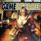 GameInformer Oblivion Cover