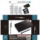 Nintendo Ds Lite Jet Black (refurbished)