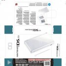 Nintendo Ds Lite crystal white (refurbished)