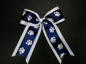 Cheer Bow - Double Layer