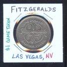 - Fitzgeralds Casino