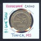 - Horseshoe Casino