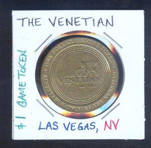 - The Venetian Casino