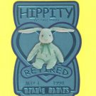 HIPPITY = TEAL GREEN = RARE