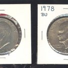 1978 and 78-D IKE $1.00 MS63
