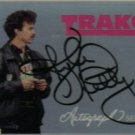 1992 Autograph Traks Kyle Petty Racing