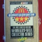 1992 McDonald's Maxx All-Star NASCAR Set