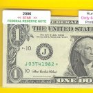 """2006  """" J """"   STAR note RUN 2 == ONLY 640 K printed ..."""