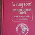 Red Book ~~ 1991 ~~ 44th Edition