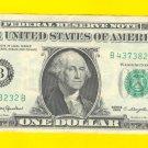 1963 $1.00 FRN ( B ) district