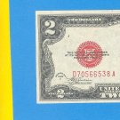 1928f $2.00 Red Seal ....