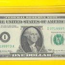 1969 $1.00 FRN ( I ) district