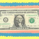 ~ LADDER ~~$1.00 FRN = A14234444A