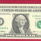 == 1995 == Scarce == I - A block =$1.00 FRN
