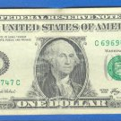 = REPEATER = 69694747   $1.00 Series 2006