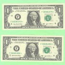 "(2) 2003a "" F "" STAR notes consecutive numbers......"