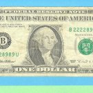 = REPEATER = 22228989 $1.00 Series 2006