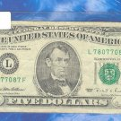= RADAR = note...... $5.00 ~~ 78077087