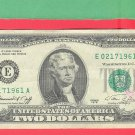 ~~ Birthday note ~~ == Feb 17, 1961 ==  $2.00 FRN