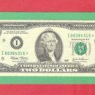 "2003 "" I "" STAR $2.00 FRN = I00364315*"