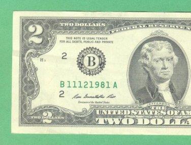 ~~ Birthday note ~~ == Nov   12, 1981  ==  cool note