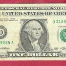 1993 $1.00 FRN ( D ) district = D31859264A