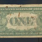 WWII ~ Hawaii ~ $1.00 == Emergency Issue == S42248182C