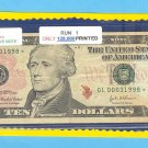 "2004A "" L "" star === Run 1 = Only 128k printed = GL00031998*"