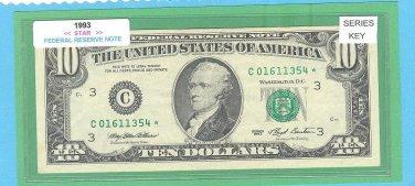 "== Series Key == 1993 "" C "" star $10.00 = C01611354*"