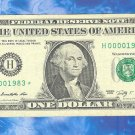 "== Series Key == 2009 "" H "" star note = H00001983*"
