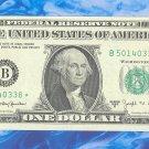 """1963b """" B """" STAR  $1.00 FRN = B50140338*"""