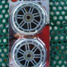 RAZOR SCOOTER DIRECT REPLACEMENT WHEELS NEW