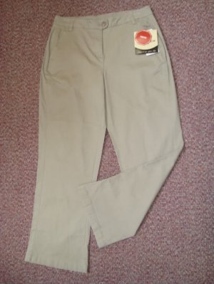 NEW WOOLRICH WOMENS PETITE SIZE 4, 6, 8, 12, OR 14 TAN KHAKI PANTS NWT