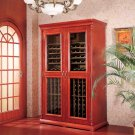 European Country Series wine celler 280-320 bottels storage