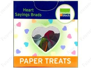 around the block heart sayings brads