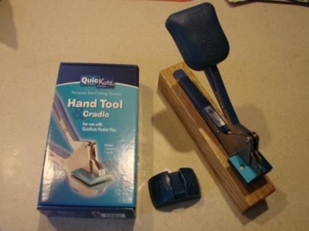 Quickutz Personal Cutting Tool and Accessories