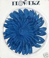 Junkitz Flowerz - Bright Blue