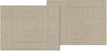 Junkitz Chipboard shapez