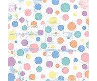 Junkitz pastel circles paperz