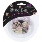 Prima Marketing Inc. - Brad Bitt - Black and Cream