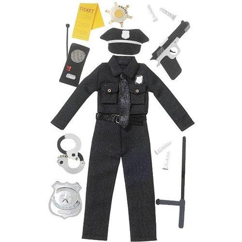 Jolee's Boutique Le Grande Police Officer SPJBLG007